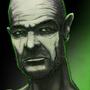 John Locke by Benjypk1