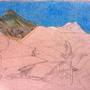 Unfinished Landscape by cmkinusn