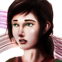 Ellie - The Last of Us by Naiyus