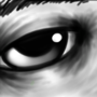 A random Eye by ThaFallenOne
