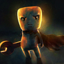 Mark's Engineering Mascot by JoshSummana