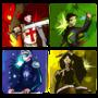 The Versilian Crew by Troisnyx