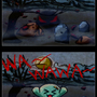 Ball Ghost Comic Ep.1 by luvcoolstuff