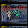 Ball Ghost Comic Ep.2 by luvcoolstuff