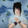 Sasuke by Snakebreath