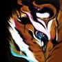 Gem In Eye by graffanim8r