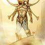 A God by Qunit