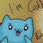 Catbug gets a friend! by ChubbPanda