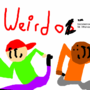 Weirdoz by MrWhahoopee
