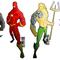 justice league CD