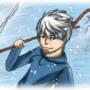 Jack Frost by Zcheio
