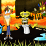 Crash Vandalcoot by toothbrush64