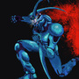Guyver One by DarkMatter