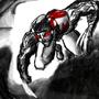 Wolverine by johnnydpanda