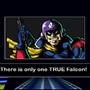 Blood Falcon Visor by TekkenDevilJin1