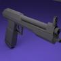 Gun! by veselekov