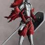 Knight by bimbom