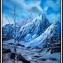 Frozen Valley by WVSSAZ