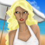 Sunshine Girl by DoloresC