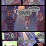 Legend of Kalimar page 8 by theflog