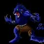 Killer Instinct-Sabrewulf by SnowblazeAdminD