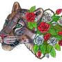 Plant spirit commission - Liqu by Maquenda