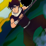 Lets draw anime- Yu Yu Hakusho by kiareri