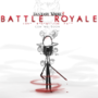 Fantasy Vault 3: Battle Royale by MrsHusband