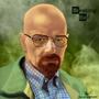 Heisenberg by MZLART