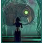 Bioshock Infinite: C-A-G-E by Sabtastic