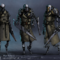 cyberpunk designs
