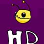 Alien Hominid HD by Fuliren
