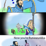 Boring Dota Stories by Michai1 by joe-4-kerr