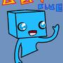 BBT Blue Guy by Cryluvspie