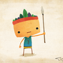King Coyota by WolveGames