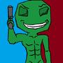 MLG Alien by Cryluvspie