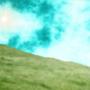 Field Background by IronFitz