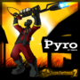 Meet the Pyro by Kimura
