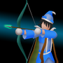 Runescape Range/Mage Hybrid by tamurel