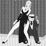 Secret Agent: Eve by Warmonkga