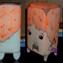 Ron Weasley Papercraft Entry by Spags
