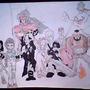 Final Fantasy VII by Lugburtz