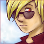 Dave Strider by That-One-Goose