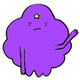 lumpy space princess by kirbmanboggle2