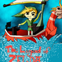 Wind Waker by jennyleigh