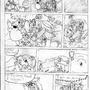 Black and White page 14 by ManaSakura