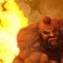"Zangief - ""Street Fighter"" by cisco4321"