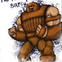 YEAH ITS THE JUGGERNAUT BIATCH by Sabrerine911