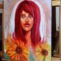 Sun Flower by kiareri