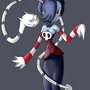 Squigly by Daker777NG